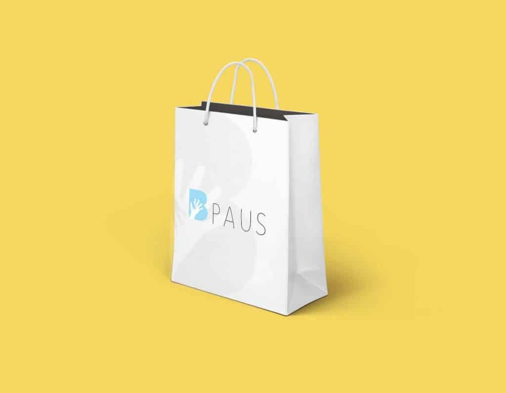 מיתוג עסקי לחברת BPAUS