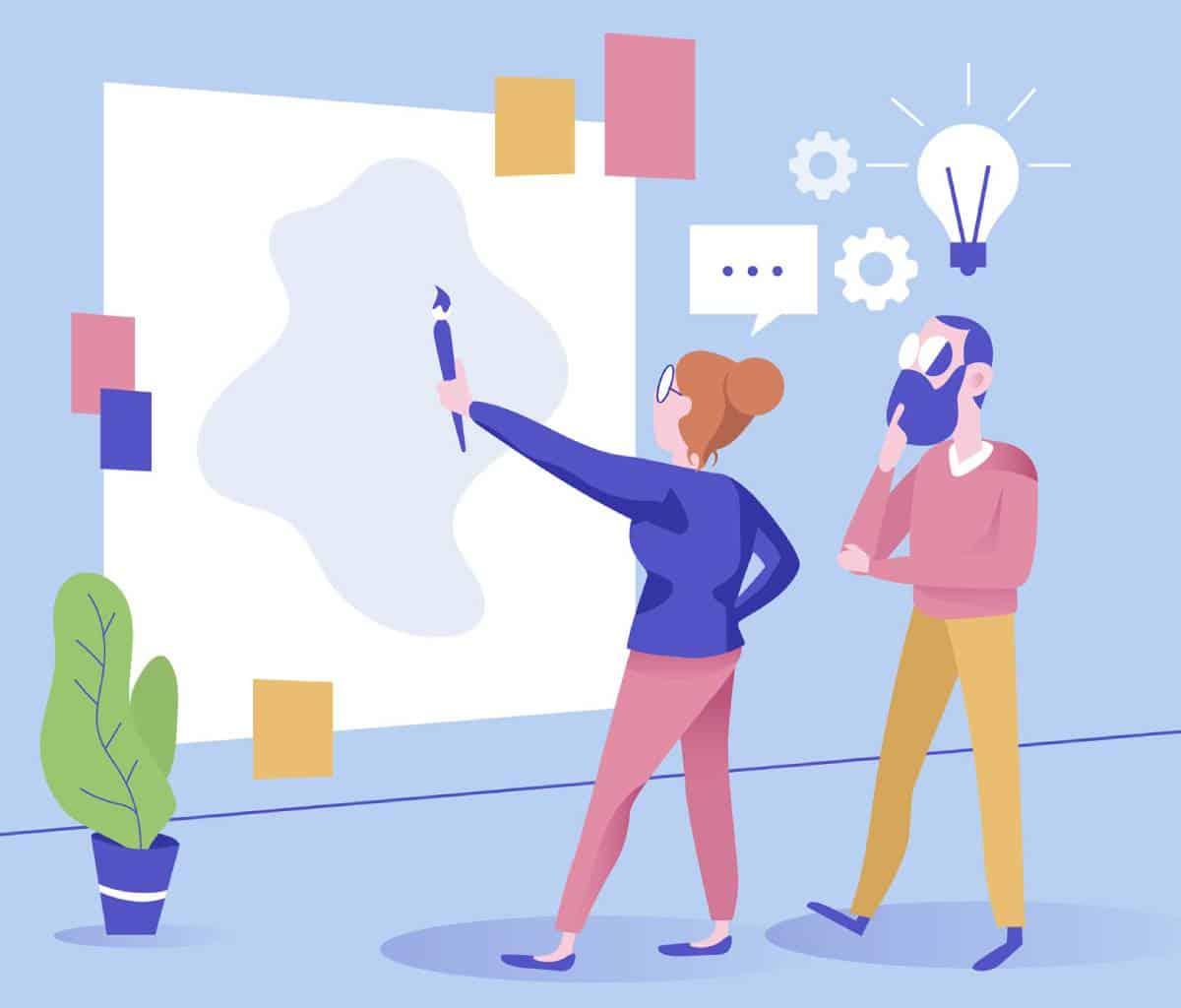 עיצוב לוגו לעסק - ואיך תנהלו את התהליך בהצלחה