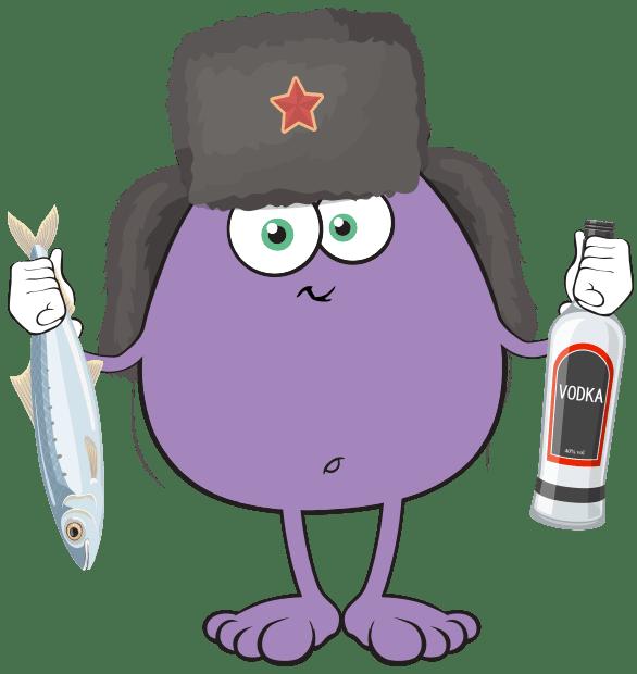 פרסום למגזר הרוסי - פרסום ממוקד לחברות ורשתות בשפה הרוסית