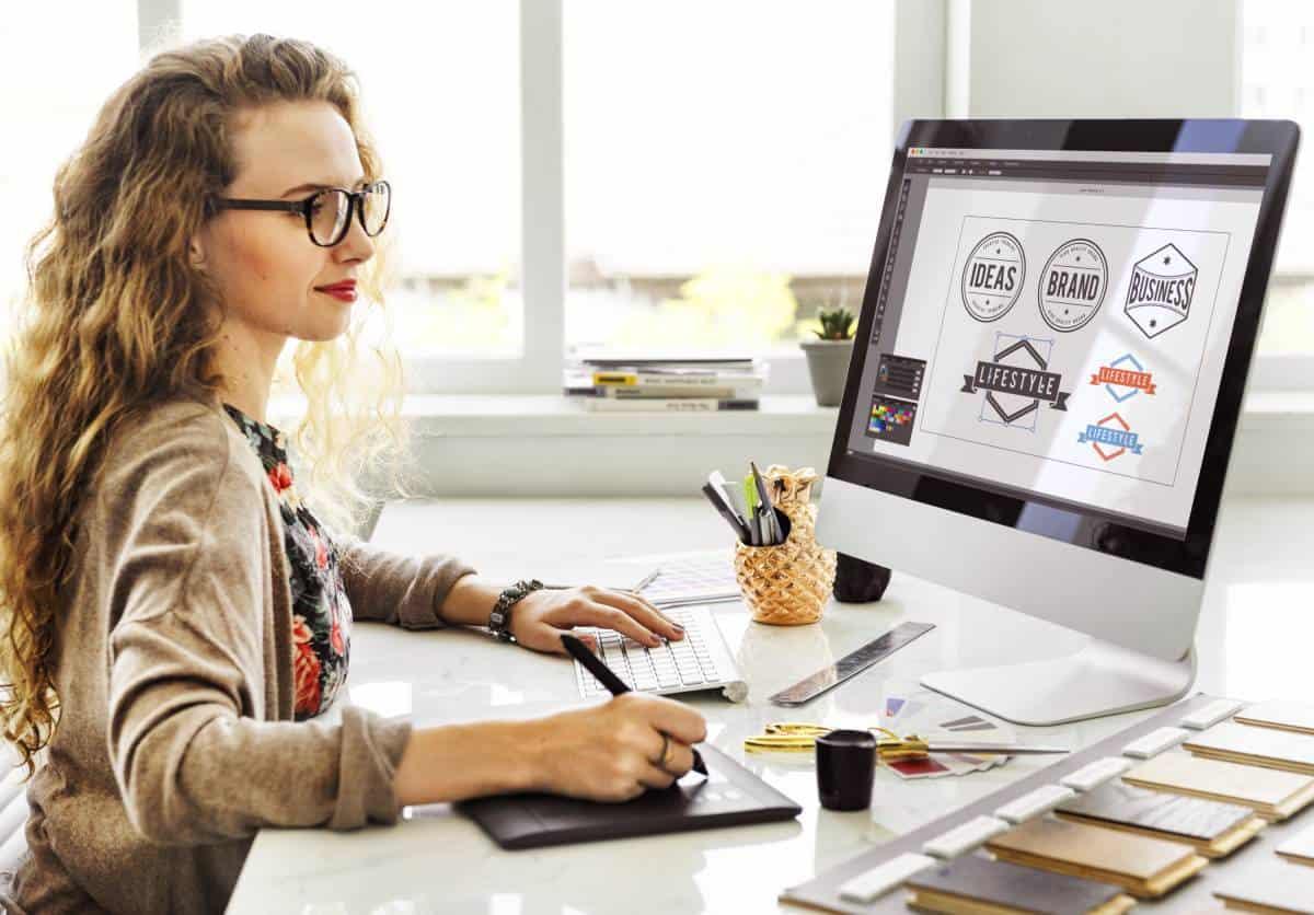 עיצוב לוגו לעסק - מקצועי המיתוג של שטיק מדיה